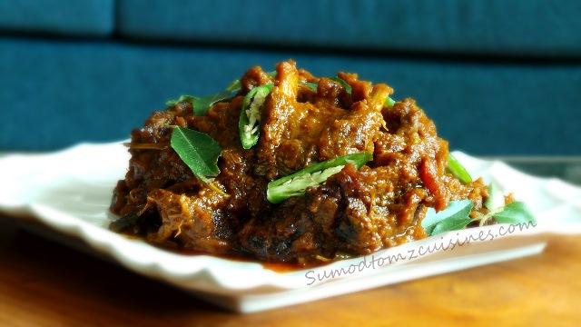 Special Chicken/Mutton Curry Recipe