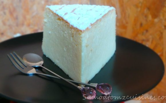 Japanese Microwave Cake Recipe: Sumod Tom'z Fusion Cuisines